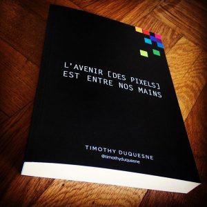 Livre En Version Numérique à Prix Libre