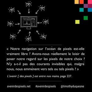 Algorithmes Et Liberté