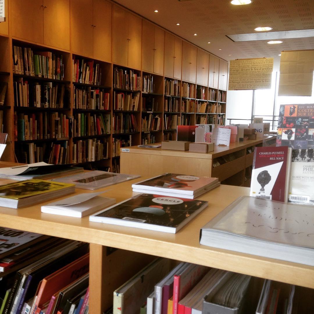 #avenirdespixels à La Bibliothèque De L'Esam (Caen)
