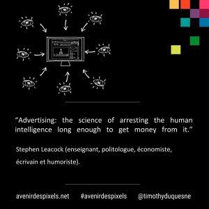 Réinventer Le Marketing – 3 Conférences… Et Un Discours D'anthologie