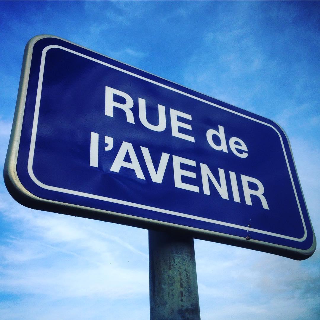 Ruedelavenir